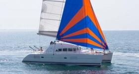 Noleggio Imbarcazioni New Trinacria Sailing Messina